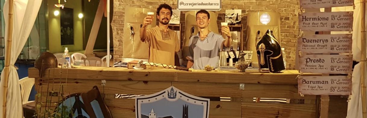 Cervejaria Duas Torres